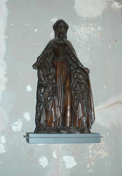 Onze Lieve Vrouw Hulp der Christenen of Schutsmantelmadonna