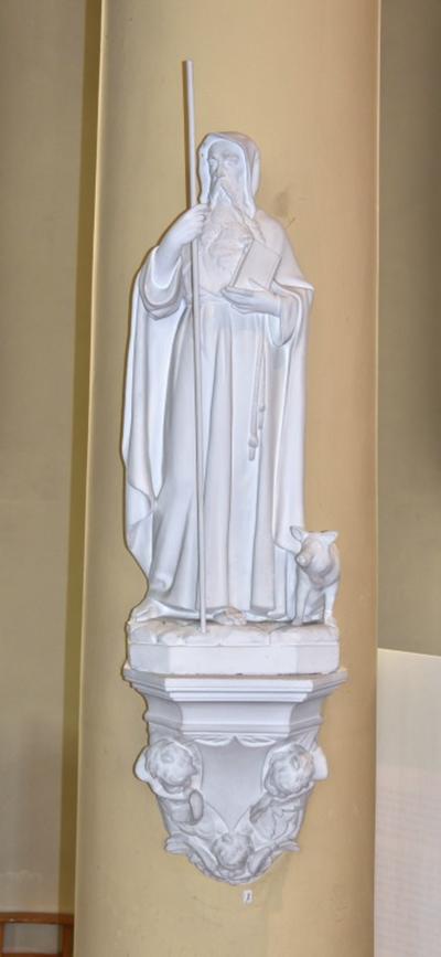 Heilige Antonius abt