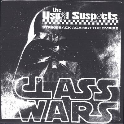 Class Wars / Water