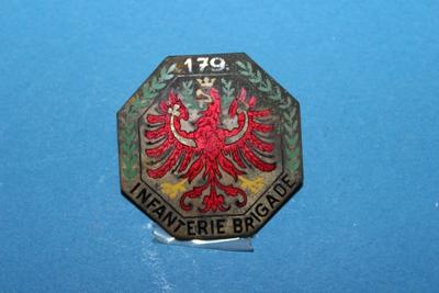179 infanterie brigade