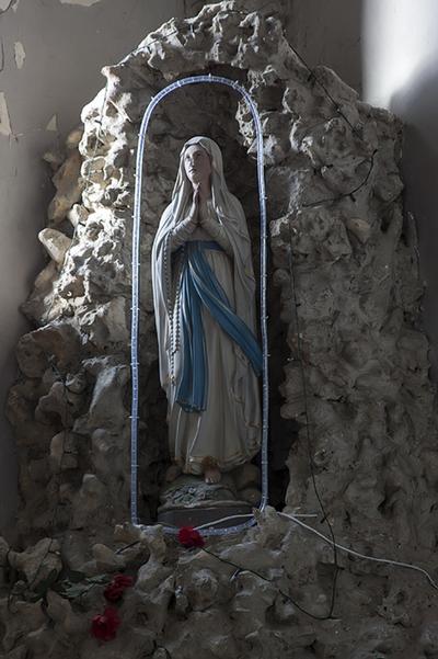 Grot Onze-Lieve-Vrouw van Lourdes