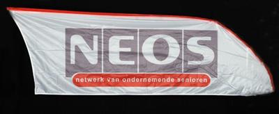 Strandvlag van Neos Lummen