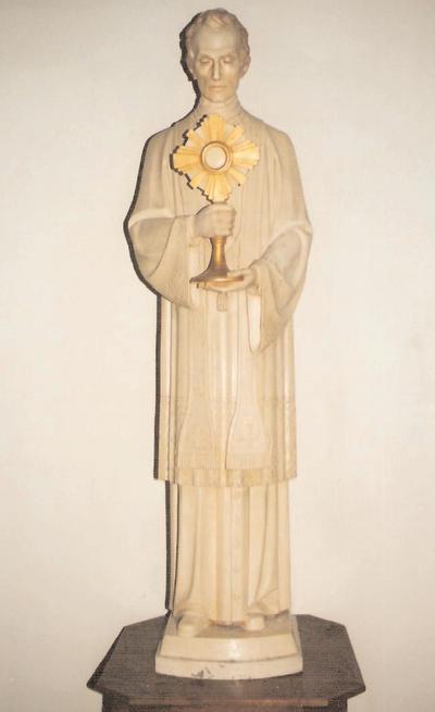 Heilige Pater Eymard