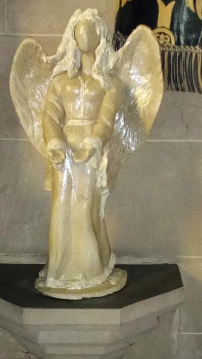 beeld van een Engel