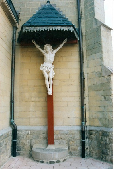 Christuscorpus