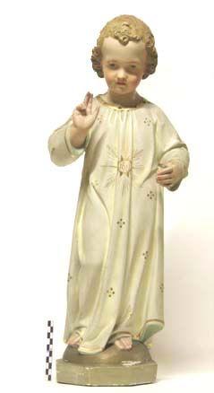 beeld van kind Jezus