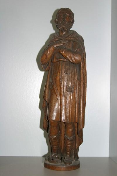 Heilige Lodewijk IX van Frankrijk