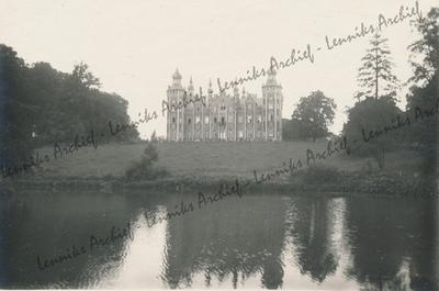 kasteel van Dilbeek