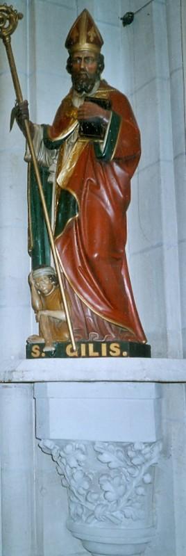 H. Gilis