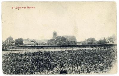 Balen-Neet Kerk