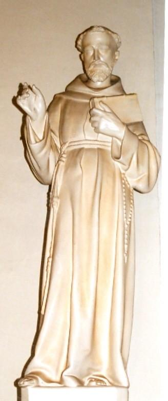 H. Antonius abt, eremijt