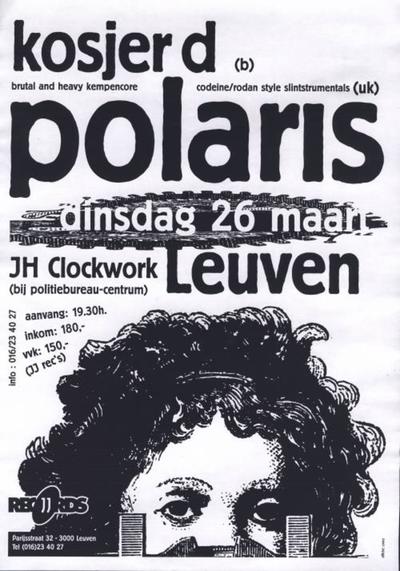 Kosjer d - Polaris