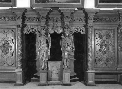 Biechtstoel deel 3, Geloof en Matigheid