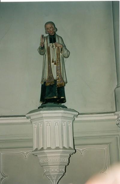 H. pastoor van Ars
