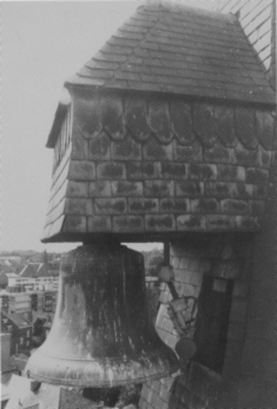 Klokken Sint-Jacobskerk