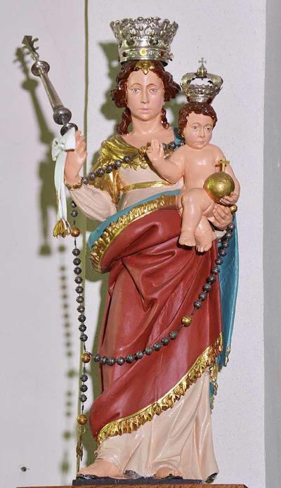 Onze Lieve Vrouw met Kind
