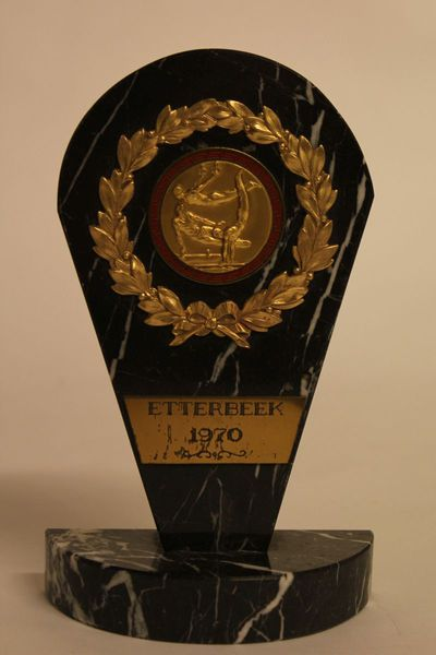 Trofee 'Etterbeek 1970'