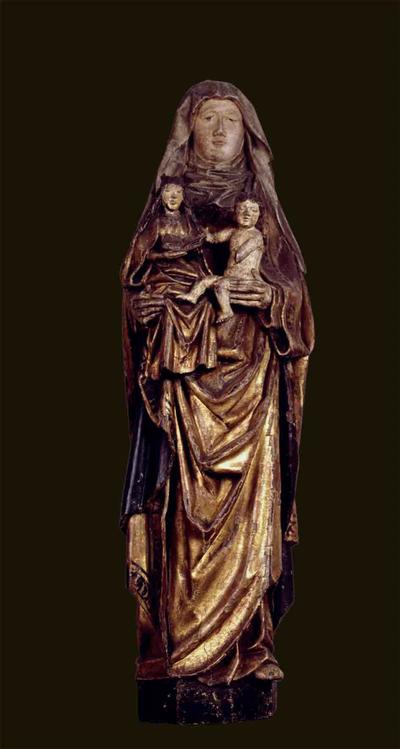 beeldengroep Sint-Anna-ten-Drieën
