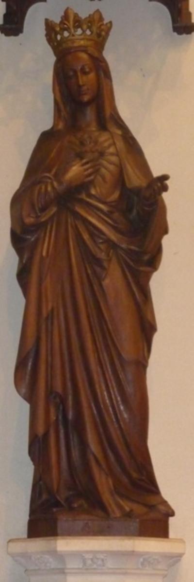 O.L. Vrouw van het H. Hart