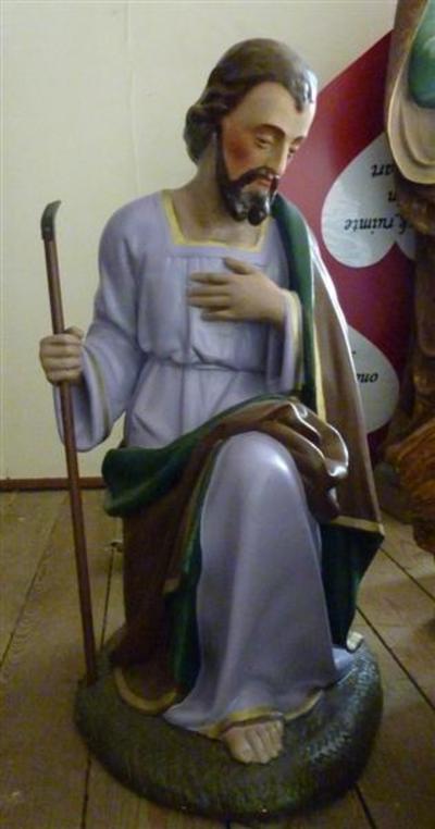 Beeld Jozef