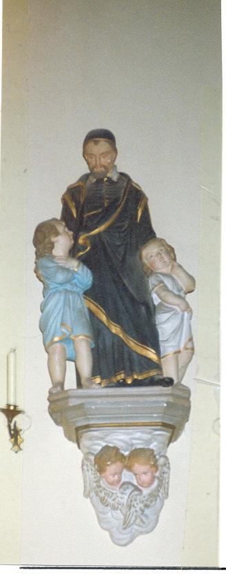 H. Aloysius met kinderen