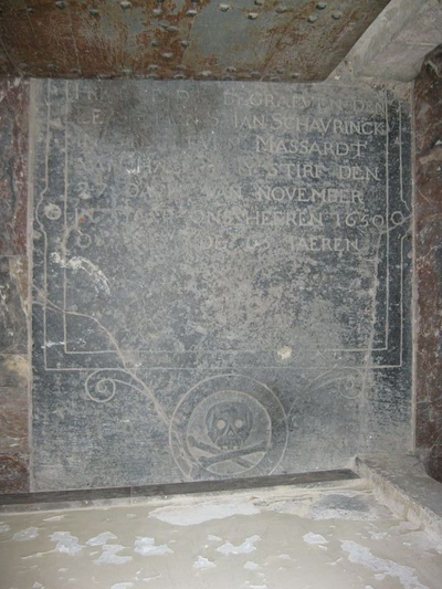 grafsteen Schaurinck Jan