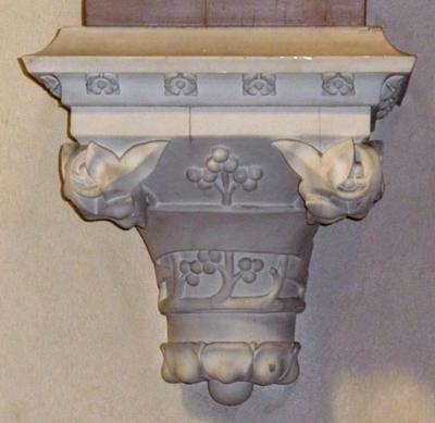 Console van de H. Bernardus