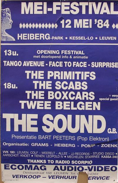 Mei-Festival '84