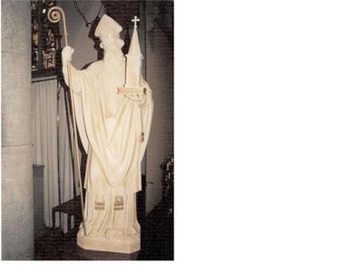Heilige Monulfus en Gondulfus