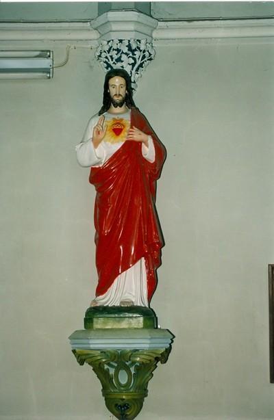 Staande Christus