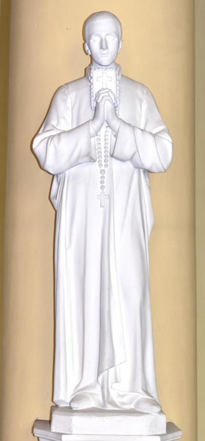 Heilige Jan Berchmans