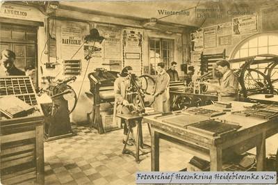 Winterslag Imprimerie Concordia