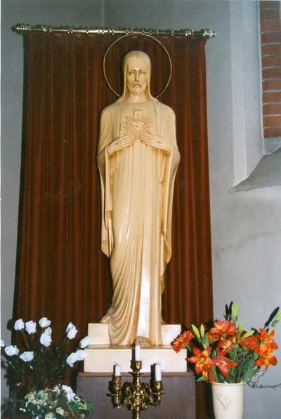 Heilig Hart Christus