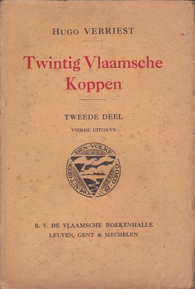 Twintig Vlaamsche Koppen - Tweede deel