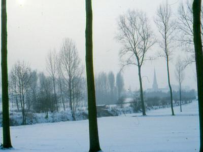 Landschap in Sint-Martens-Lennik