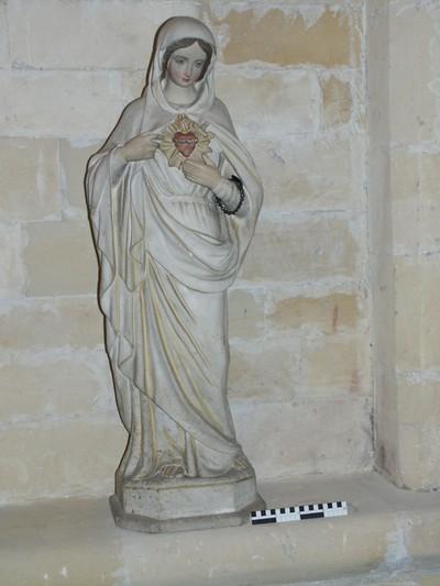 H. Hart van Onze-Lieve-Vrouw