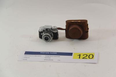 Kleinste Kodak