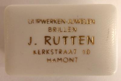 Juwelendoosje J. Rutten