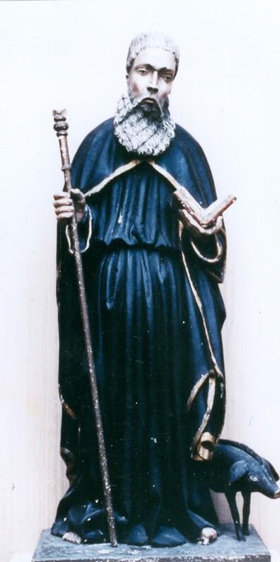 H. Antonius Abt