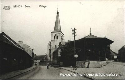 Genck Dorp Village