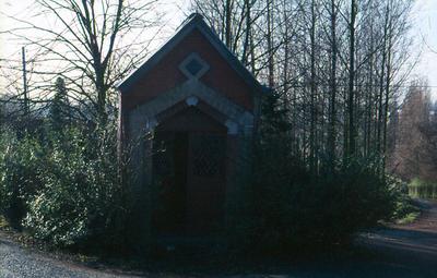 Sint-Alenakapel in Dilbeek