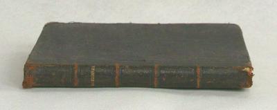 Processionale mathiae hovii archiep. mechl. jussu editum … (editio sexta)