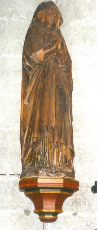 H. Maria van de calvariegroep