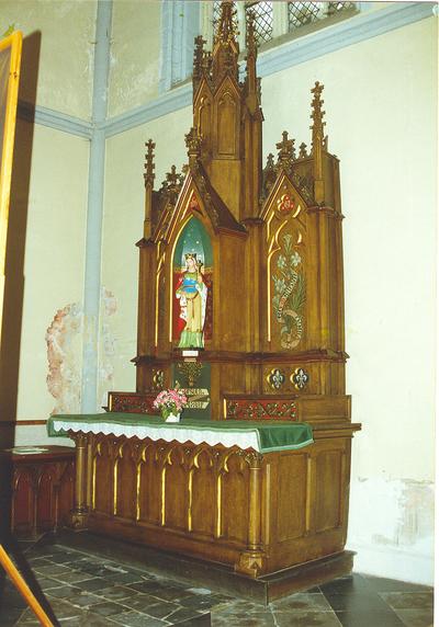 Sint-Ursula-altaar