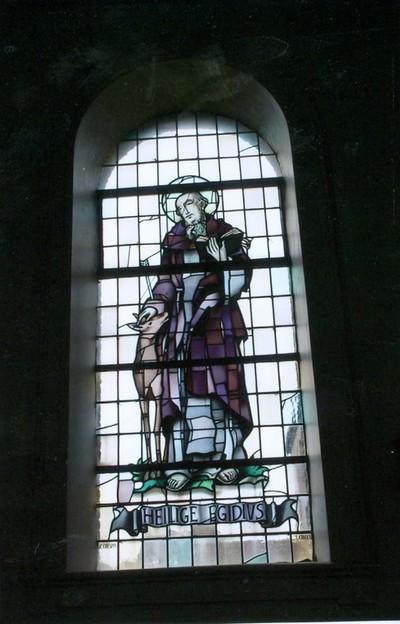 Heilige Egidius