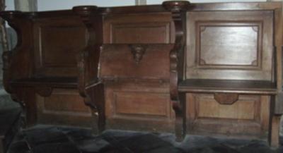 kerkbanken