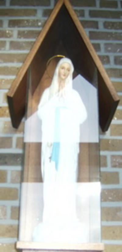 Mariakapellen