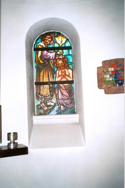 Doopsel van Jezus Christus door Johannes