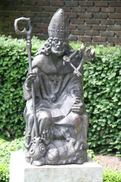 St-Servaasbeeld