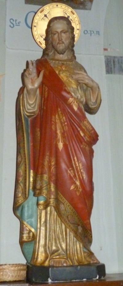 H.Hart van Christus
